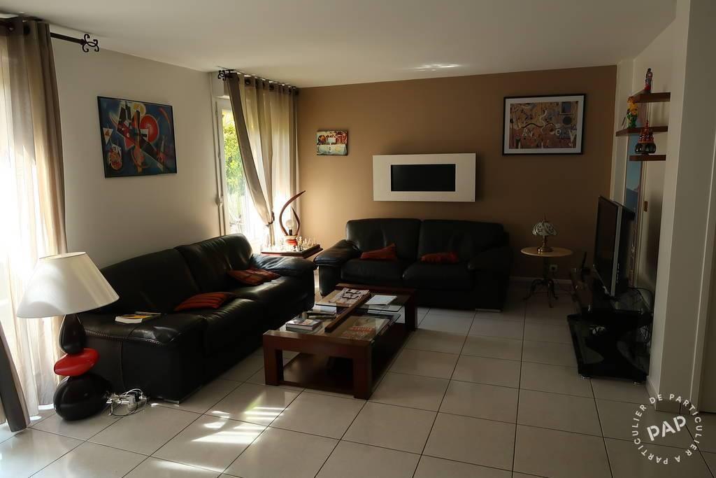 Vente Appartement Viry-Châtillon (91170) 102m² 325.000€