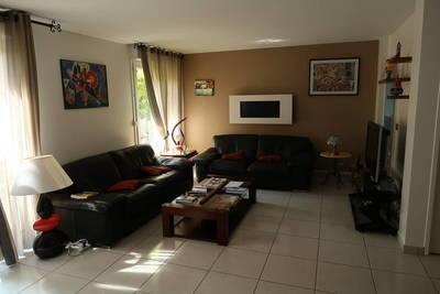 Vente appartement 5pièces 102m² Viry-Châtillon (91170) - 330.000€