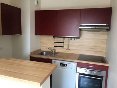 Location appartement 3pièces 63m² Saint-Cyr-L'école (78210) - 1.161€