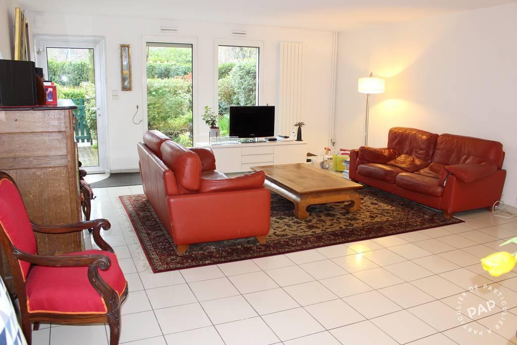 Vente appartement 7 pièces Nanterre (92000)