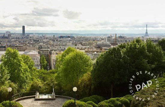 Vente et location Bureaux, local professionnel Paris 20E (75020) 16m² 950€