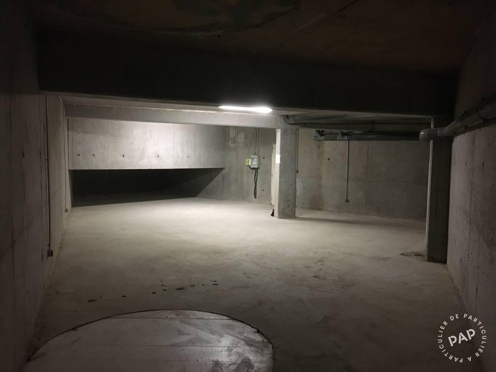 Vente et location Local d'activité Dammartin-En-Goële (77230) 85m² 49.000€