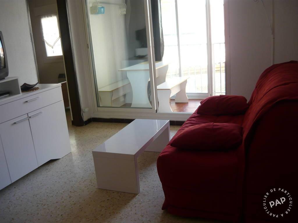 Vente Appartement Agde (34300) 36m² 69.900€