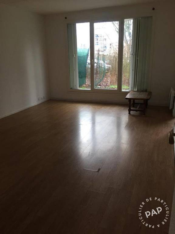 Vente appartement 2 pièces Les Mureaux (78130)