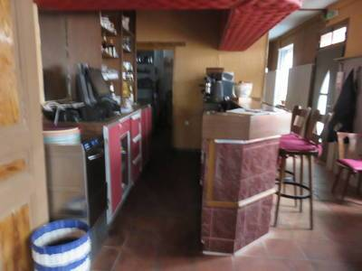 Vente local commercial 120 m² Sélestat (67600) - 60.000 €