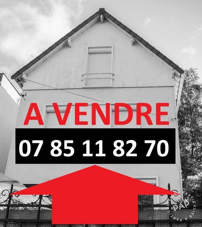 Vente maison 6 pièces Saint-Maur-des-Fossés (94)