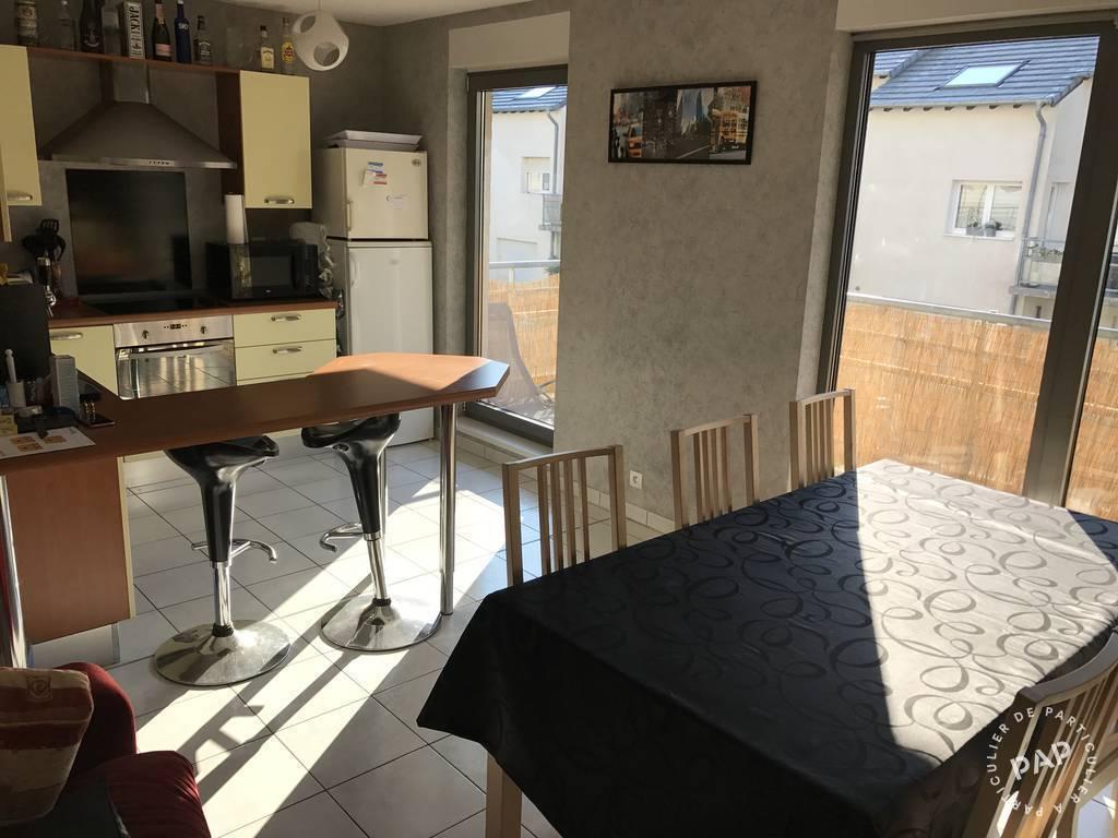 Vente appartement 2 pièces Œting (57600)