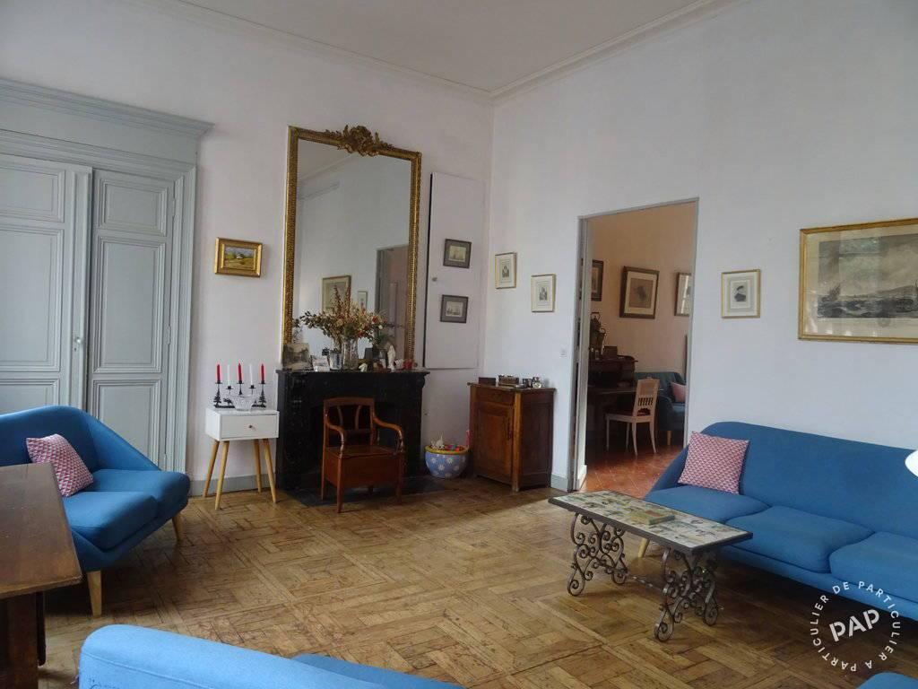 Vente appartement 8 pièces Narbonne (11100)