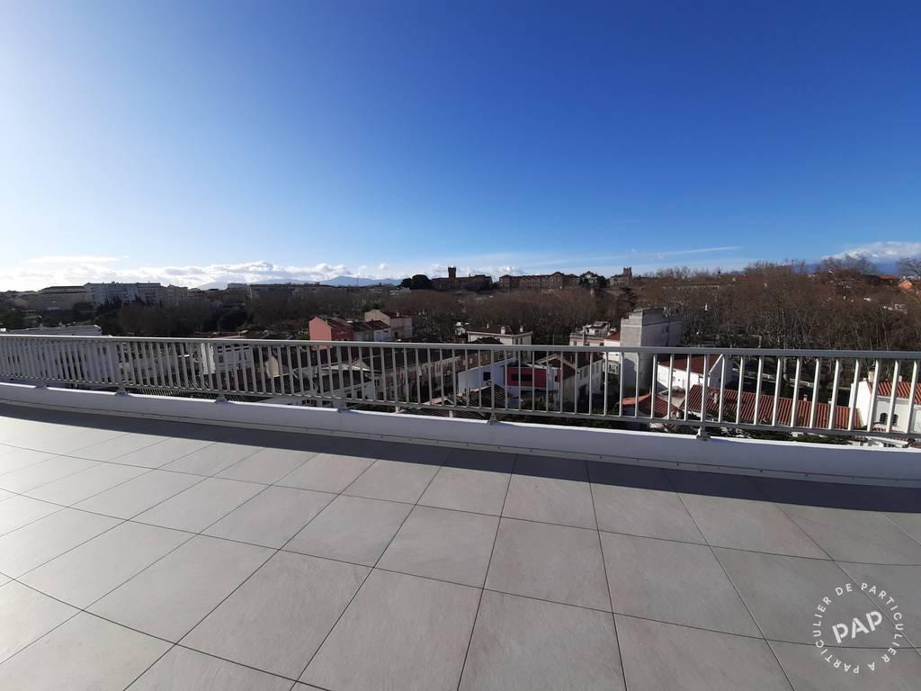 Vente Appartement Perpignan (66000) 122m² 435.000€