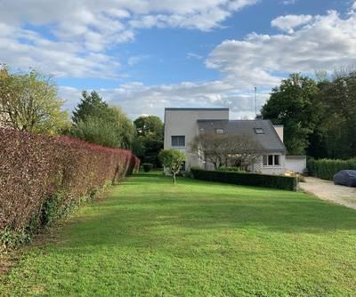Vente maison 150m² Saint-Denis-Lès-Rebais (77510) - 306.000€