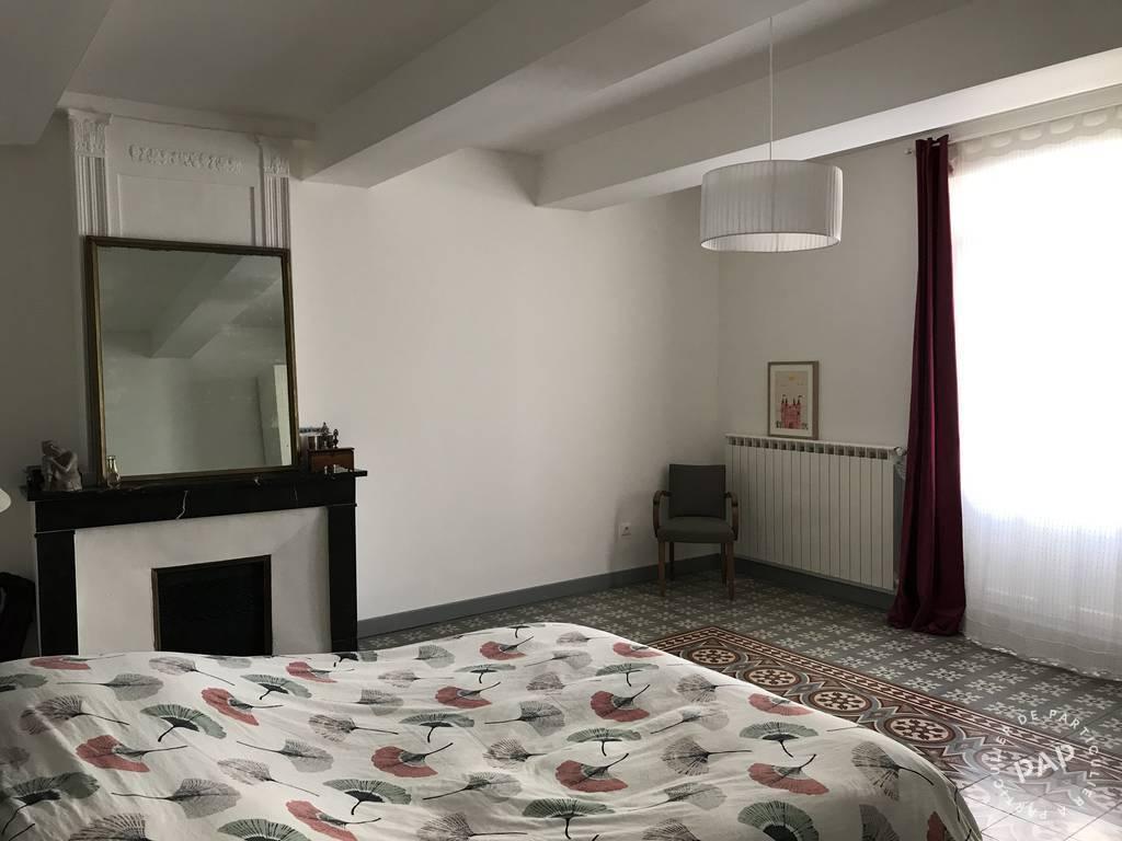 Vente Maison Ceyras (34800) 240m² 345.000€