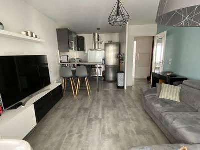Vente appartement 3pièces 61m² Drancy (93700) - 219.000€