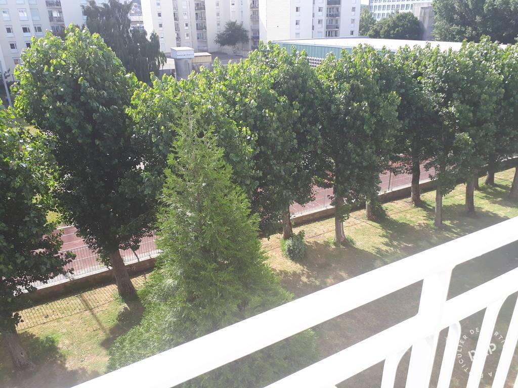 Vente Appartement Boulogne-Sur-Mer (62200) 68m² 67.000€