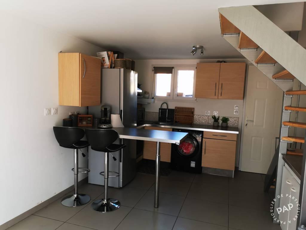 Vente Appartement Puget-Sur-Argens (83480) 40m² 150.000€