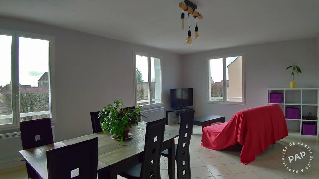 Vente appartement 3 pièces Chaumes-en-Brie (77390)