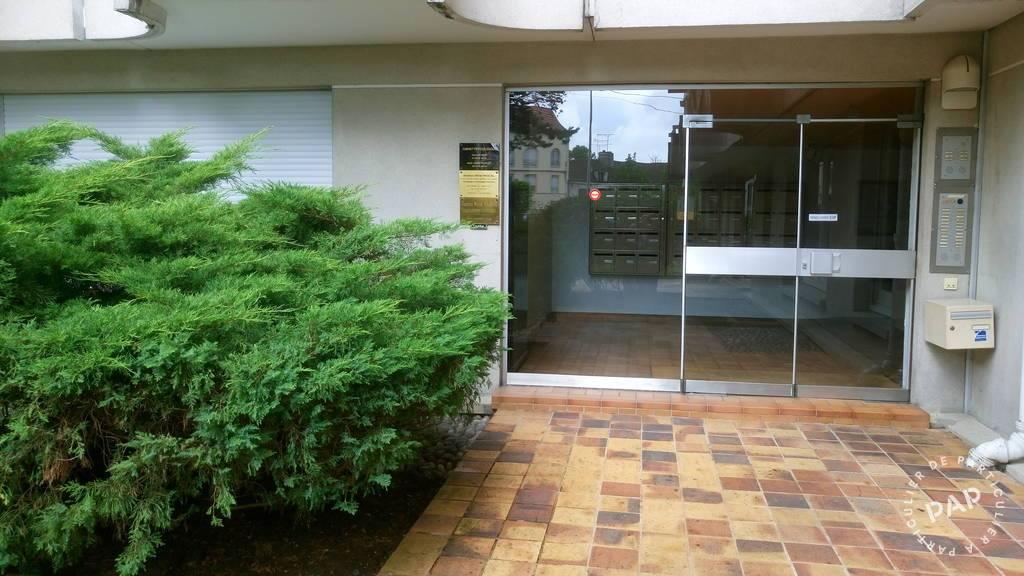 Vente appartement studio Melun (77000)