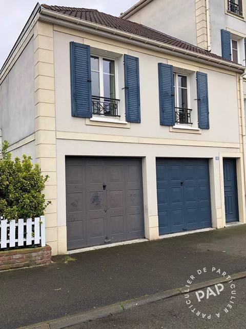 Vente Appartement Carrières-Sous-Poissy (78955) 60m² 219.000€