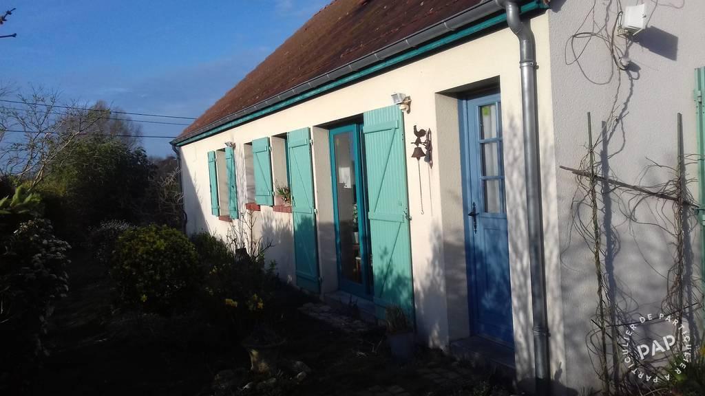 Vente Maison Mézières-Lez-Cléry (45370) 95m² 215.000€