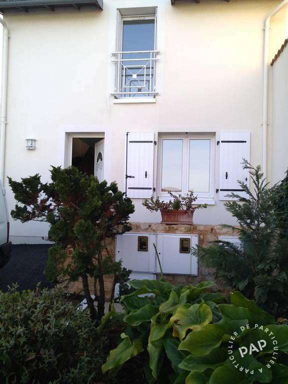 Vente Maison Montamisé (86360) 80m² 185.000€