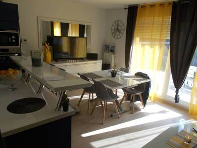 Location maison 103 m² Villecresnes (94440) - 1.250 €