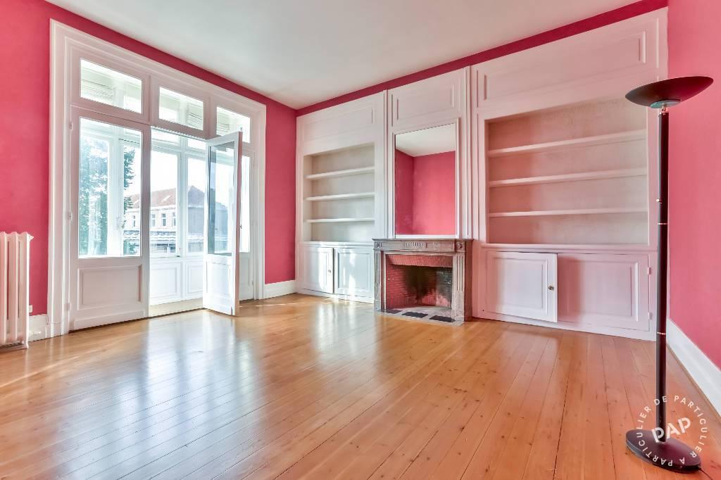 Vente appartement 5 pièces Haubourdin (59320)