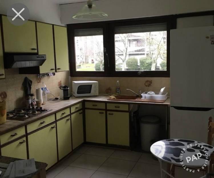 Vente appartement 4 pièces Pessac (33600)