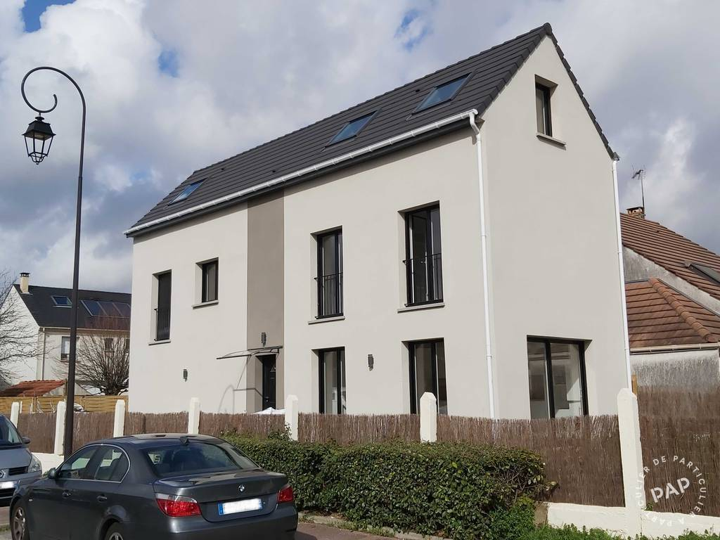 Vente Maison Antony (92160) 115m² 620.000€