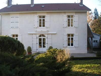 Vente maison 252m² Saint-Maurice-Sur-Vingeanne (21610) - 330.000€