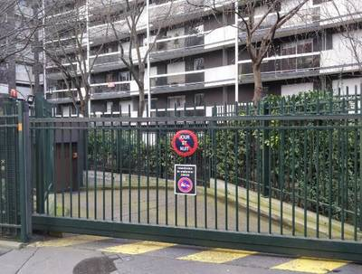 Location garage, parking Paris 15E (75015) - 130 €