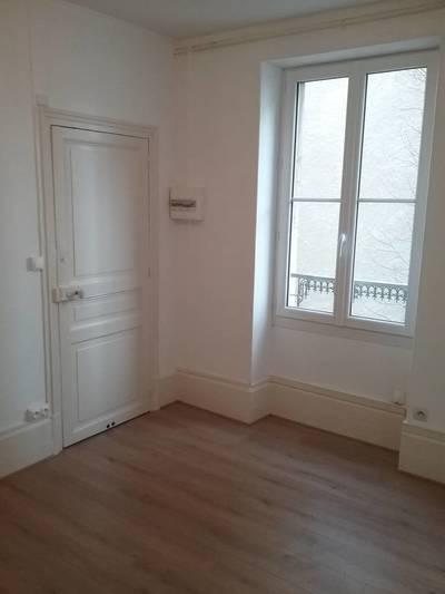 Location meublée appartement 2pièces 25m² Dijon (21000) - 395€