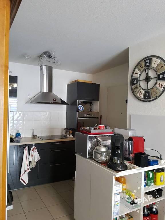 Vente Appartement Deyme (31450) 40m² 128.000€