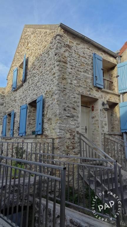 Location Maison Mézières-Sur-Seine (78970) 39m² 795€