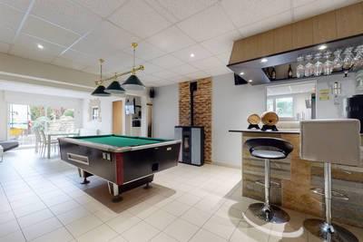 Vente maison 320m² Saint-Thibault (10800) - 418.000€