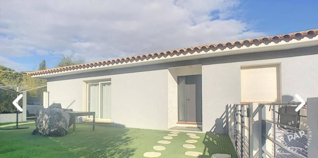 Vente Maison Cases-De-Pène (66600) 132m² 315.000€