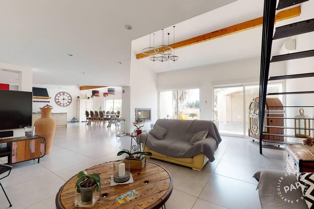 Vente Maison Perpignan 295m² 560.000€