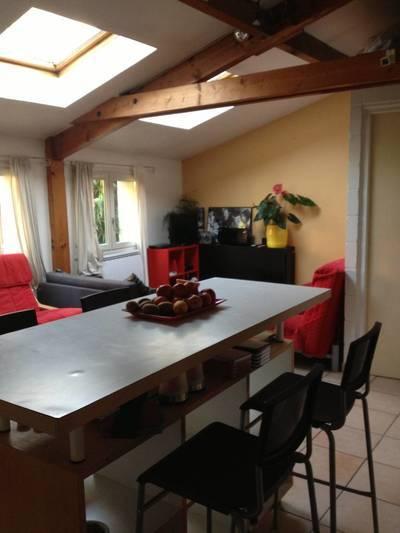 Location appartement 3pièces 50m² Meudon (92190) - 1.200€