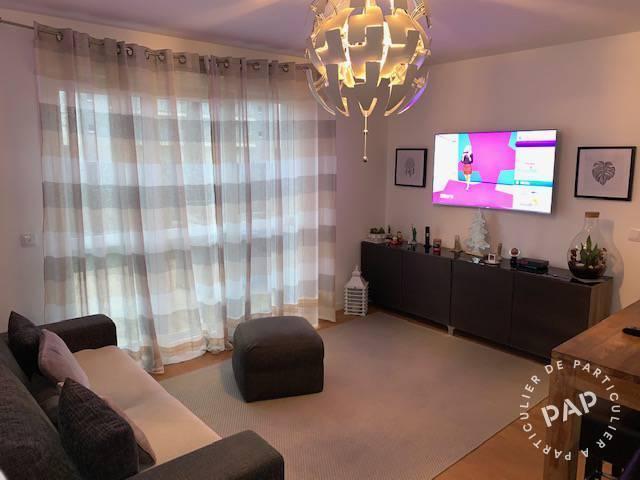 Vente Appartement Lieusaint (77127) 45m² 203.000€