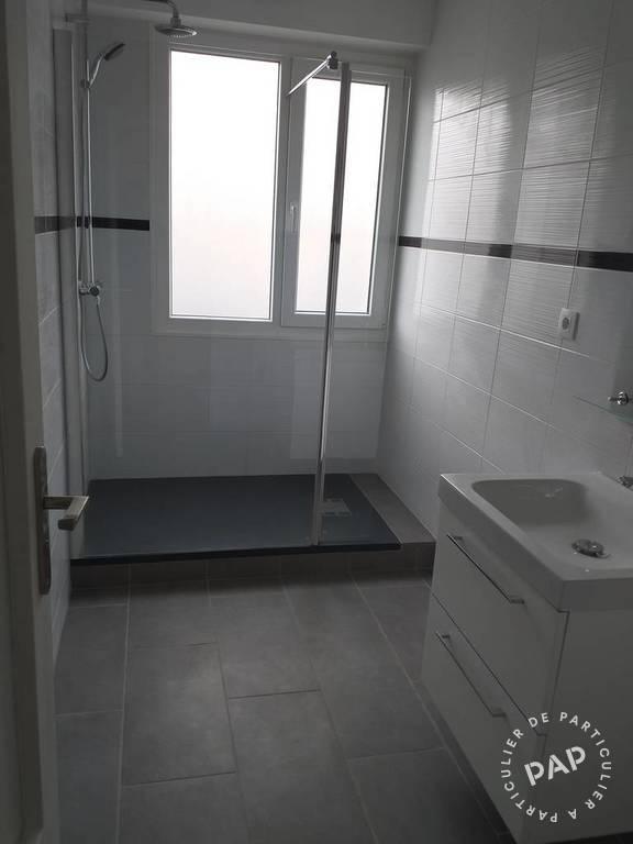 Vente Appartement Palaiseau (91120) 80m² 329.000€