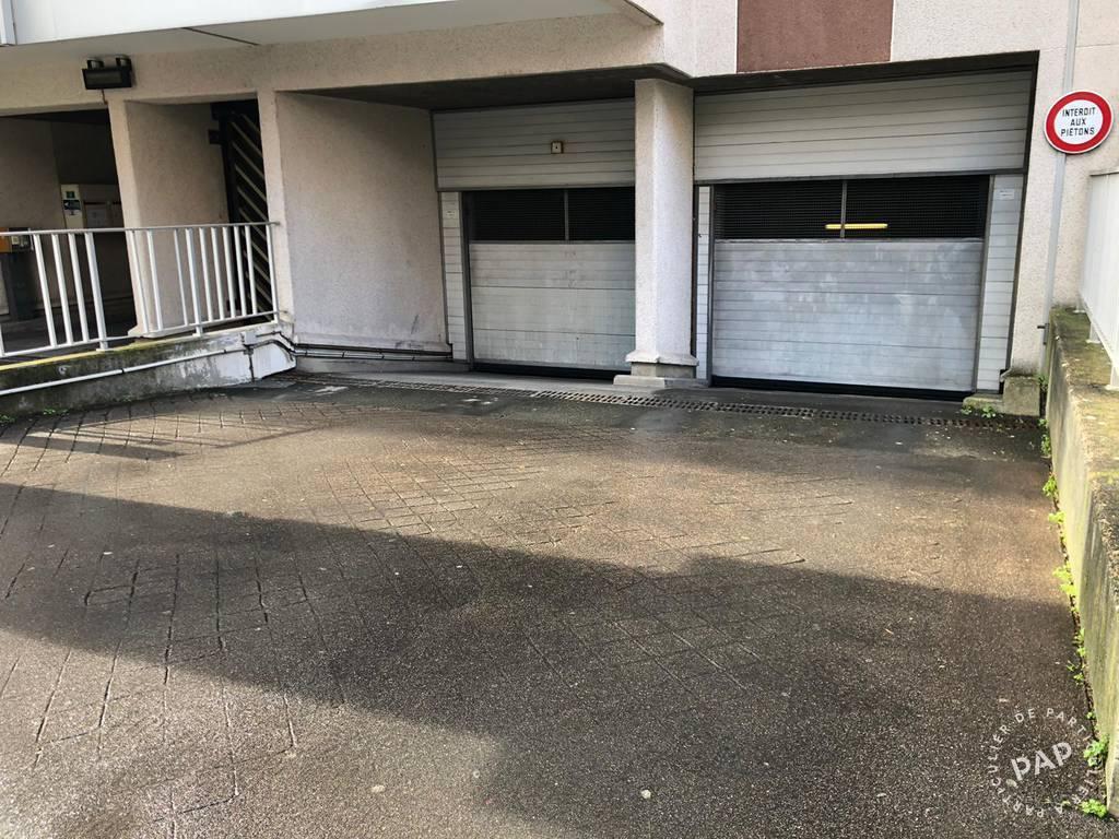 Location Garage, parking Boulogne-Billancourt  120€