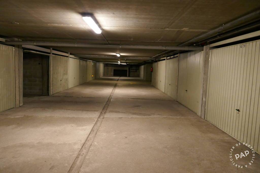 Location Garage, parking Lyon 3E (69003)  90 €