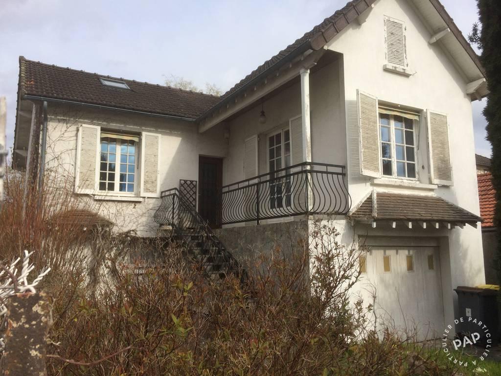 Vente maison 6 pièces Veneux-les-Sablons (77250)