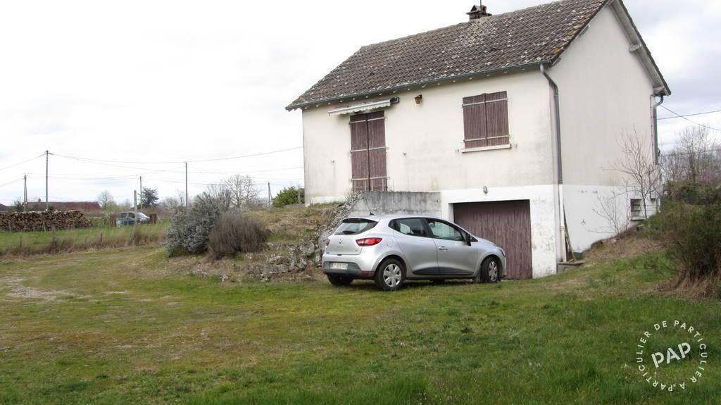 Vente maison 2 pièces Mornay-sur-Allier (18600)