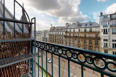 Vente studio 15m² Paris 10E (75010) - 208.000€