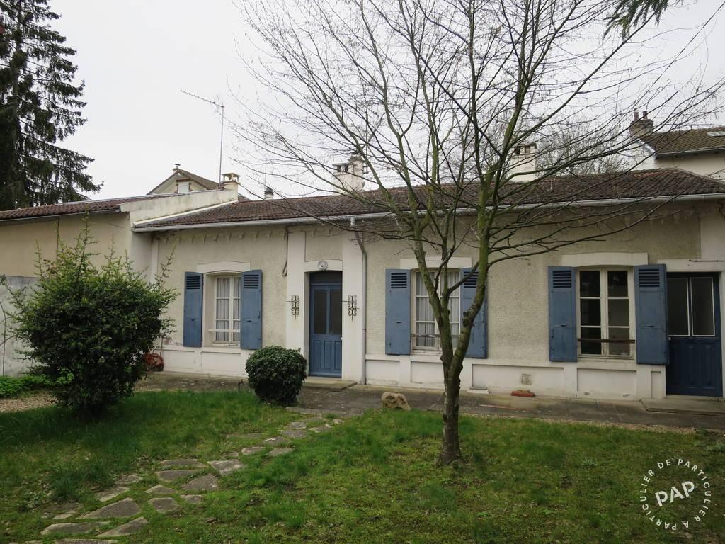 Vente Maison Maisons-Laffitte (78600) 90m² 715.000€