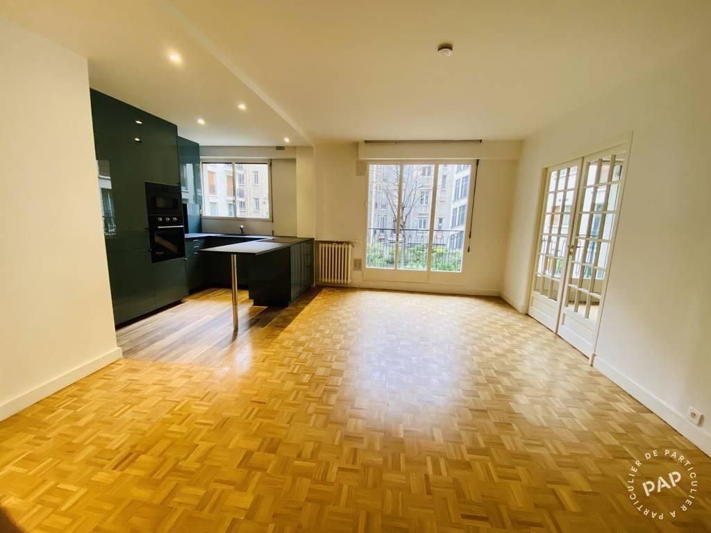 Location Appartement Paris 16E (75116) 53m² 1.990€