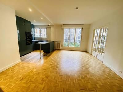Location meublée appartement 2pièces 53m² Paris 16E (75116) - 1.990€