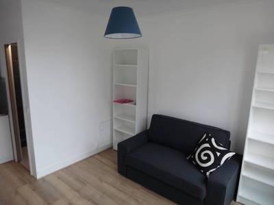 Location meublée studio 14m² Louveciennes (78430) - 595€