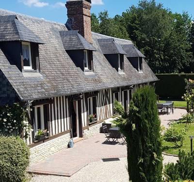 Vente maison 190m² Pont-L'évêque - 460.000€