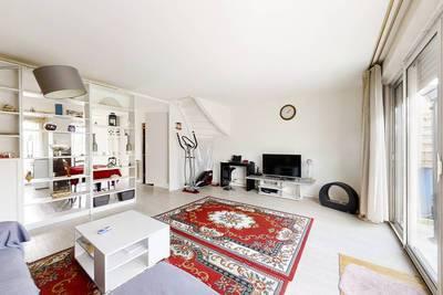 Vente maison 100m² Villepinte (93420) - 199.800€