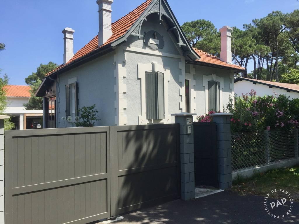 Vente maison 5 pièces Lège-Cap-Ferret (33)